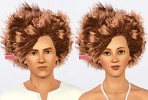 Sims 3 Stuff / by Rie
