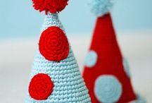 Crochet / by Lisa Dean (Loops of Love)