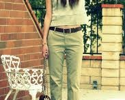 My Style / by Lizzie Garrick