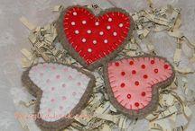 Valentine's Day / by Cyndee Kromminga