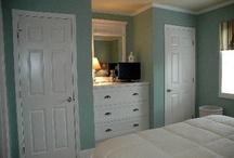 Mommies room remodel / by Alexandria Sykes