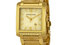 Michael Kors Watches / by JomaShop Luxury Watch Store