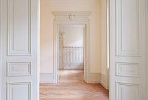 Home - beautiful interior / by Ásta Ástþórsdóttir