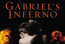 Gabriel's Inferno / by Shaunte Webb