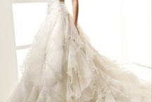 Wedding Ideas / by Sharon Newman