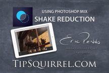 Photoshop Mix / by Eric 'TipSquirrel' Renno