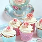 Cupcakes / by Sally Dingeldein