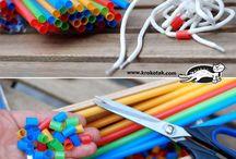 Pre-School Ideas / by Kimberly Harvey