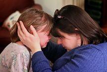 Raising Emotionally Healthy Munchkins / by Jessica Bocangel