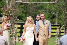 Wedding / by Laura Lyczak