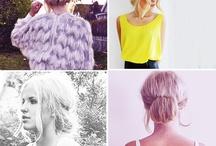 Hair & Beauty / by Samantha Muse