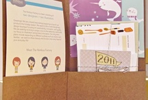 Promo Portfolio Ideas / by Day2Day Printing