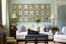 Home Decor / by Tricia B