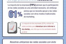 Social media / by Ruymán Jiménez