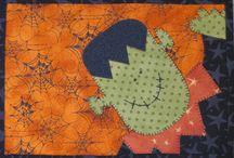 Mug rugs / by Nancy Potter