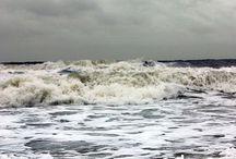 INSPIRATION: oceans / by Chelsea Bastoky