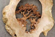 Sculpt & Carve  / by Miriam Morrill