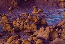 Utah / by Eileen Eddy
