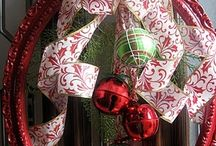 Christmas Stuff / by Stacey Carpenter