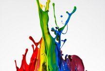 Colour Me Happy / by Essential Print Services