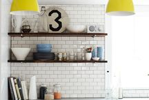 Kitchen Love / by bakingmakesthingsbetter.com
