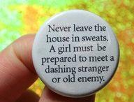 rules to live by / by Jennifer Penn