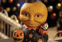 Vintage Halloween / by Susanna Delon