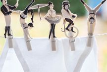 Circus / All things Circus - Crafts - Costumes - Parties - Cards - Decorations / by Zing Zing Tree