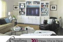 Creating a Meaningful Home Blog Series / by SAS Interiors Jenna Burger