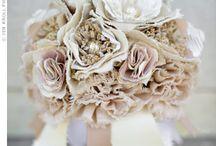 wedding stuff / by Angela Jensen