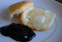 Bread, Muffin and Biscuit Recipes / by Kandle Wicke