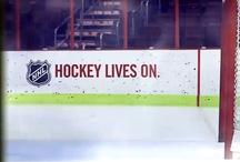 Hockey / I sort of like hockey... ;) / by Olivia Scandlen