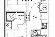 Home plans / by Sherry Honken