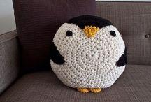 Penguin Love / by Julia Eigenbrodt