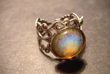 Jewelry / by Mallory Valade