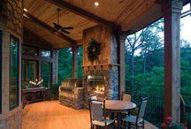 Home Ideas / by Julie Fornshell