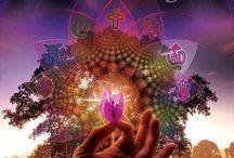 Spirituality / by Savannah English