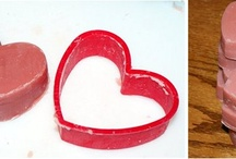 Valentine's Day / by Everything Pretty Blog