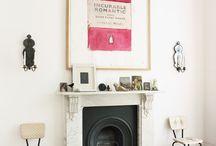 Home Inspiration / by Alex Kalita