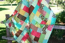 quilts / by Stacia Roble