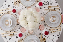 Tablescapes / by Amy Kelly | That Winsome Girl