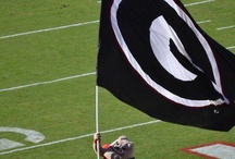 Go Dawgs!!! / by Andrea Swilley