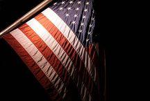 American Heroes  / by Hannah Berry