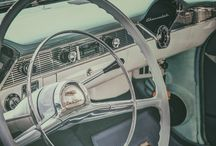 Old Cars / by Nathan Firebaugh