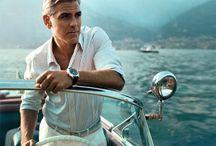 Handsome n Hot...Hot...Hot / by Christina Taranto Medio