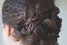 Hair / by Becky Morgan