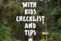 Camping and kids camps / Resources for getting kids out in nature through summer camps, camp directories and camping tips. / by Carol Lawrence ~ Social Media Help 4 U