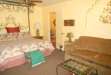 Maricopa Manor Suites / by Maricopa Manor Bed & Breakfast Inn