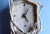Relojes / by Pilar María Cieza