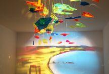 Contemporary art / by Satoshi Kawashima